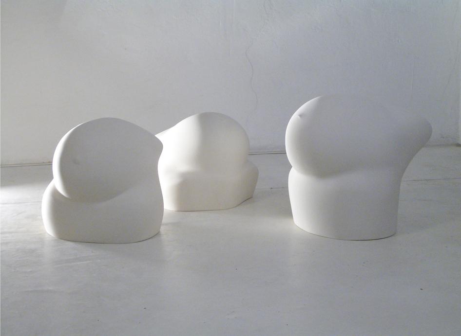 Tola Skulpturen